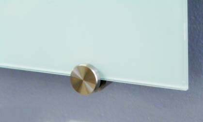 mocowanie tablicy szklanej