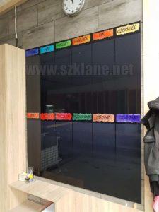 tablice szklane magnetyczne
